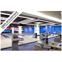 Brunswick Bowling Equipment (Installation)