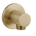 Brass Shower Seat And Spout