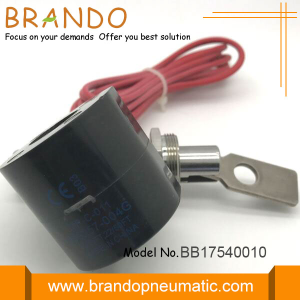 120V AC MP-C-011 Electrical Solenoid Coil