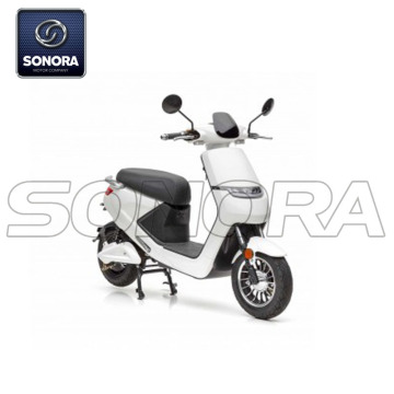 NOVA eMACE Scooter BODY KIT PIEZAS DEL MOTOR COMPLETO SCOOTER REPUESTOS ORIGINALES REPUESTOS