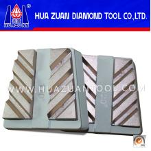 Francfort Diamant de haute qualité pour le meulage de marbre