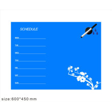 Электронная доска для писем с меткой