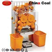 Industrial Comercial Juicer Orange Machine