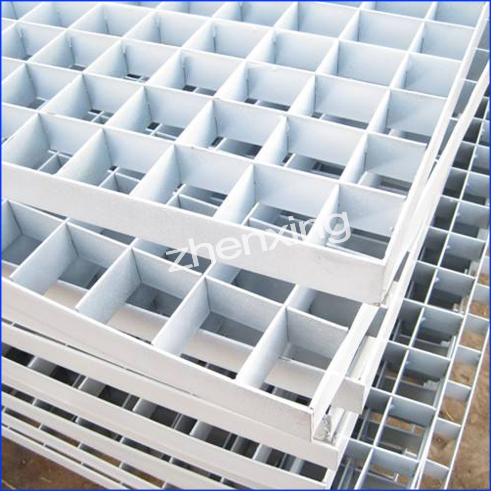 Industrial Floor Grates