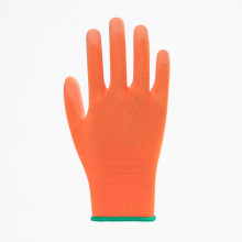 13G Comfort PU Thumb Coating Safety Gloves