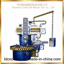 Prix vertical C5112 de machine de tour vertical de haute qualité