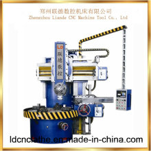 Chinese Manual High Quality Vertical Lathe Machine Price C5112