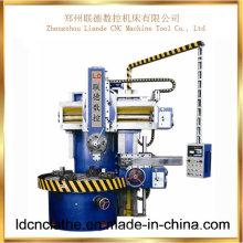 Manual de alta qualidade manual do torno vertical chinesa C5112