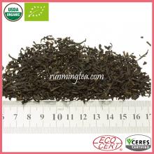 Традиционный аутентичный дымчатый лапсанг Сушон Черный чай