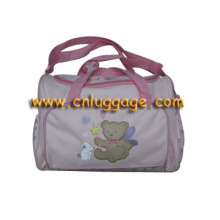 Popular Shoulder Mummy Bag with cute bear