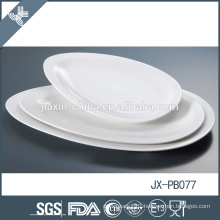 Wholesale hotel factory price porcelain customized china dinnerware