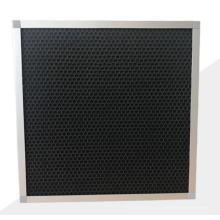 Первичный воздушный фильтр с активированным углем