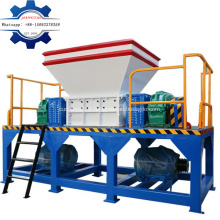 Tire Shredding Machine Industrial Wood Shredder For Sale