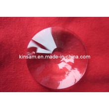 Kristall Anhänger und Glas Anhänger Kristall Diamant (KS28017)