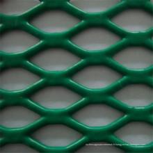 Maille augmentée en aluminium de maille en métal / acier inoxydable augmentée