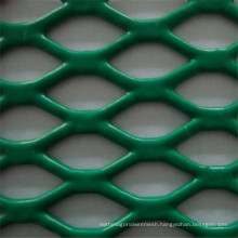 Aluminum Expanded Metal Mesh / Stainless Steel Expanded Mesh