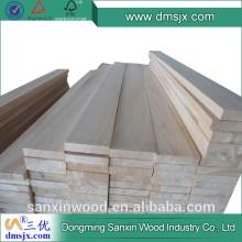 Paulownia Wood Batten Snowboard Wood Core