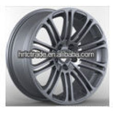 19 inch black suv bbs alloy replica rims for wholesale