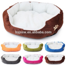 2018 cama de perro colorida venta superior en venta