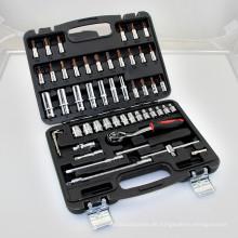 Chinesisch Hersteller 53PCS Sockel Set mit Auto Parts