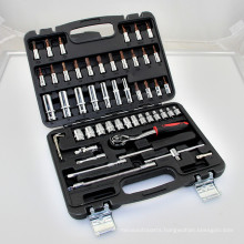 Chinese Manufacturer 53PCS Socket Set with Auto Parts