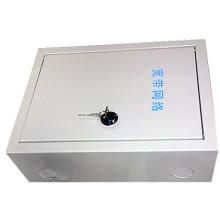 Китай Мультимедиа Металлическая Распределительная Коробка Мультимедиа Коллекция Коробка Оптического Волокна Распределительная Коробка