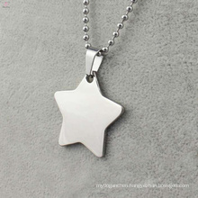 Top selling sliver star locket pendant, locket manufacturers