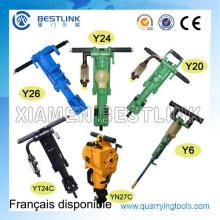 Ручной Penumatic Электрических Бурильщики