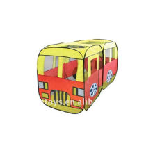 bus shape camping baby tent toys