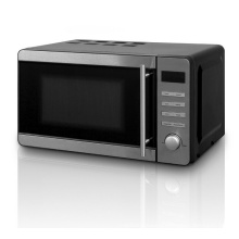 20L 700W Electric Microwave Oven with Ce, GS