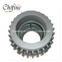 OEM Machined Metal Casting Components