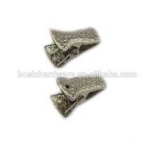 Fashion High Quality Metal Small Alligator Clips