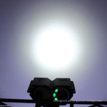 Lámpara de faros 2000 Lumen