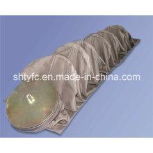 Vente chaude de sac de filtre en fibre de verre Tianyuan Tyc-30249