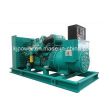 Générateur diesel à moteur 400kVA Googol avec alternateur Marathon