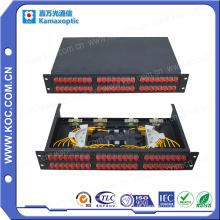 Caixa terminal de fibra montada em rack Krmsp -FC48
