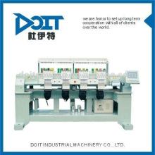 Machine de broderie de machine de broderie de chapeau de DOIT à vendre