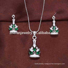 guangzhou fashion jewelry market price of 1 carat diamond african beads jewelry set companies looking for distributors