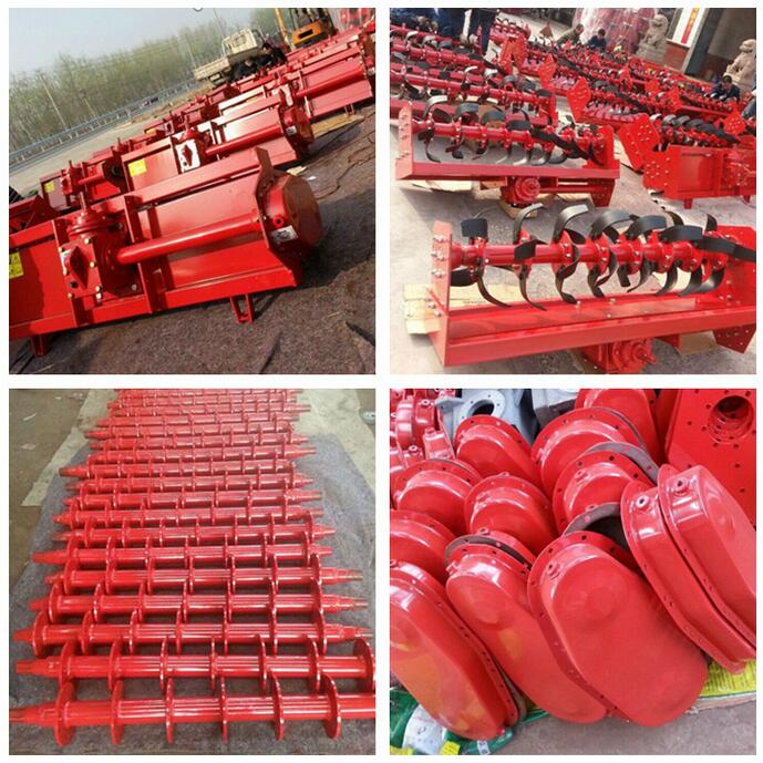 Hot Sell Rotary Tiller