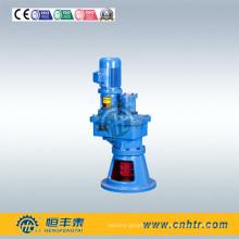 Serie Lpb para la industria de la metalurgia Mezclador Agitador Reductor con instalación manual