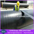 предупреждения коррозии трубопровода оборачивая ленту холодной прикладной ленты для упаковки газовой трубы