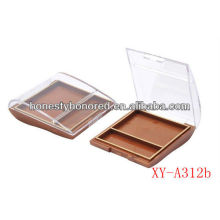 Cheap Cosmetics Eyeshadow Case Packaging