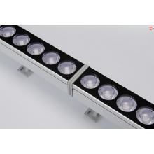 Novo LED wall washer impermeável com luz LED