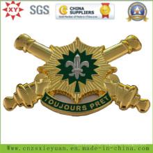 Kundenspezifisches Metall-Pin-Abzeichen Made