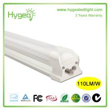 Оптовый завод Direct T5 LED Tube 9w Совместимый со всеми лампами дневного света t5 балласта