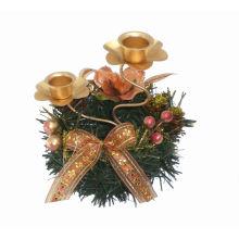 2013 Рождество-деко сетки венок