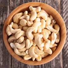 Hot Sale Cashew
