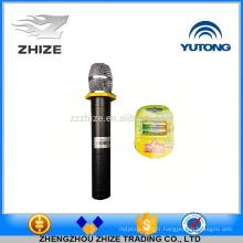 Bus partie 7907-00032 Microphone sans fil pour Yutong ZK6760DAA / ZK6930H / ZK6129HCA