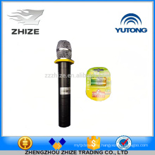 Bus part 7907-00032 Wireless Microphone for Yutong ZK6760DAA/ZK6930H/ZK6129HCA