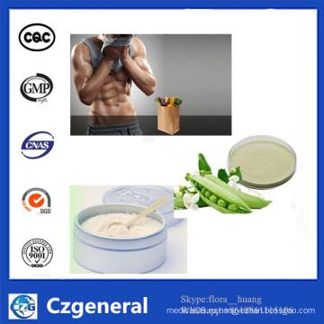 Золотой Стандарт Протеин Порошок Пищевая Добавка Сывороточный Изолят Белка Порошок